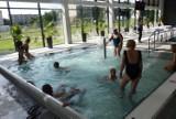 Aquara Radomsko. Otwarcie basenów ze wstęgą i darmowymi wejściami [ZDJĘCIA, FILM]