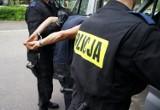 Policja Ruda Śląska: Dwóch mężczyzn zaatakowało policjantów! Jeden z urazem ręki trafił do szpitala