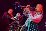 DrogBruk Festival w Błaszkach. Główną gwiazdą był Golec uOrkiestra. Wystąpiły też zespoły: Kombi i De Mono (zdjęcia)