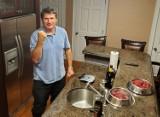 Tak w USA mieszka Andrzej Gołota. Wspaniały amerykański dom legendy polskiego boksu w Chicago [dużo zdjęć]