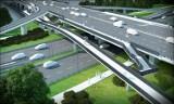 Most Łazienkowski dla rowerzystów. Powstaną podwieszane trasy