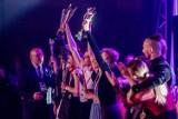 Szczawno-Zdrój: Mistrzostwa Polski w tańcu. Gala rozdania nagród z 3 dnia zawodów (ZDJĘCIA)