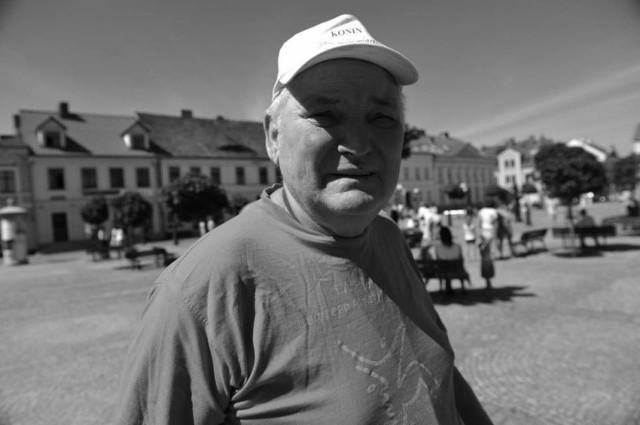 Stanisław Cieślak