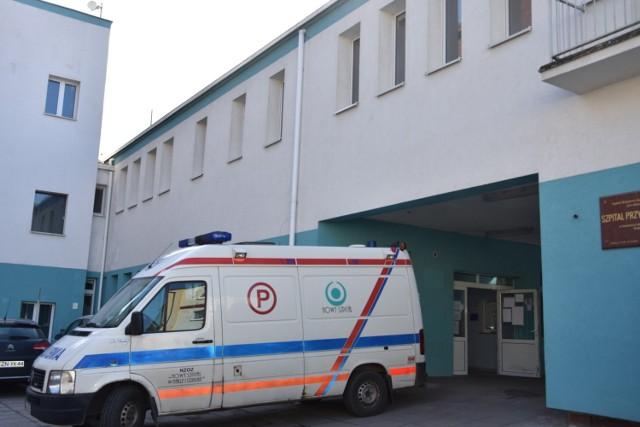 W szpitalu w Szubinie porody rodzinne wznowiono  w piątek 18 grudnia