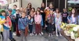 To już koniec wakacji z Ośrodkiem Edukacji Artystycznej MOK w Piotrkowie ZDJĘCIA