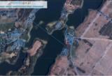 Rekordowa cena działki w Grabowie Parchowskim. Domek letniskowy będzie z widokiem na jezioro Mausz