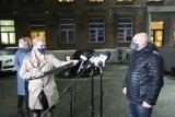 Wypadek w kopalni Mysłowice-Wesoła. Dwóch górników zginęło. Życiu rannych nie zagraża niebezpieczeństwo