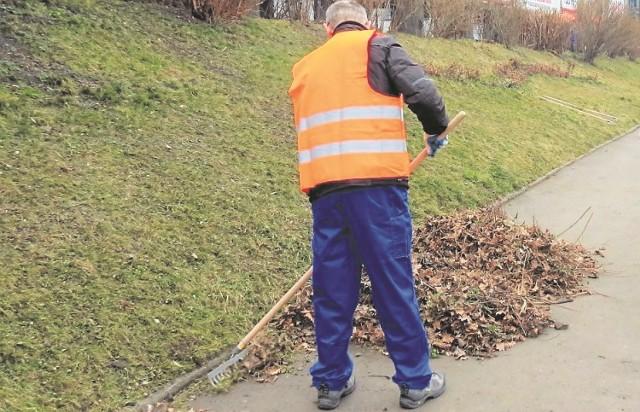 Praca w powiecie chodzieskim: Roboty publiczne nie interesują młodych