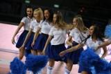 Cheerleaderki na meczu PC Toruń - Anwil Włocławek [ZDJĘCIA]