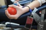 Dąbrowa Górnicza: zbiórka krwi dla 8-letniej dziewczynki, która walczy z nowotworem