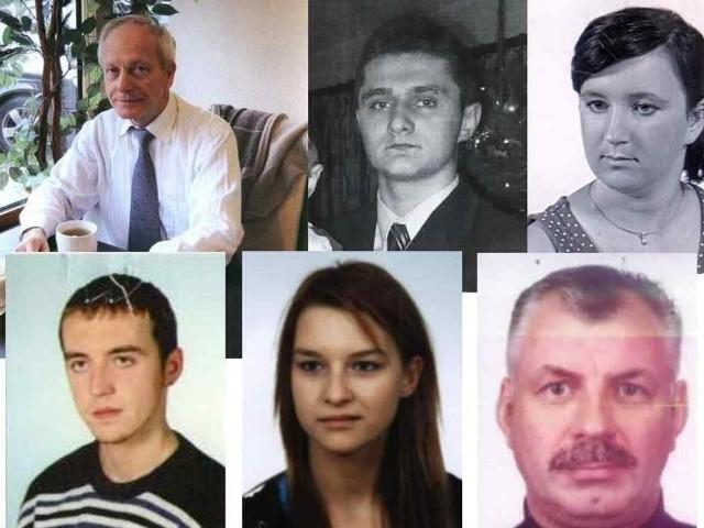 Osoby zaginione - zachodniopomorskie: Zobacz listę osób poszukiwanych! [ZDJĘCIA]