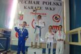 Pleszewscy karatecy zdobyli cztery Puchary Polski!