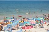 Łeba. Rozdają piasek z plaży za darmo