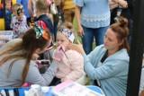 Zdrowy Wasilków. Mieszkańcy bawili się na pikniku rodzinnym na osiedlu Lisia Góra [ZDJĘCIA, WIDEO]