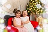 Mieszkańcy Oleśnicy na zdjęciach w świątecznej scenerii. Zobacz wyjątkowe kadry