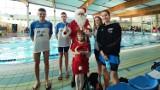 Bełchatowianie pływali w Drużynowych Mistrzostwach Młodzików w Opocznie [FOTO]