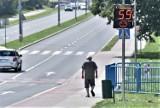 Tu będą mierzyć prędkość na drogach wokół Szczecinka. Zobacz, gdzie? [zdjęcia]