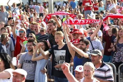 1861a3d0c 64 mecze, tysiące minut emocji! Strefa Kibica w Szczecinie [MUNDIAL ...