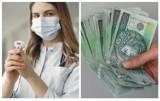 Podwyżki dla pielęgniarek. Ile zarabiają teraz, a ile będzie wynosić ich pensja od 1 lipca 2021?