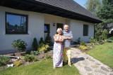 Dom i ogród Iwony z Sanatorium Miłości! Jak mieszka Iwona z Sanatorium Miłości! Zobacz, jak żyją Iwona i Gerard 5.05.2021