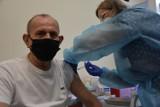 Szczepienia COVID 19 Śrem. Znamy wyniki kontroli NFZ w śremskim szpitalu