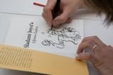 Warszawskie Targi Książki: Bicie rekordu Guinnessa w kolorowaniu