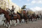 Święto 11 Listopada w Katowicach: piknik niepodległościowy na placu Sejmu Śląskiego [ZDJĘCIA]