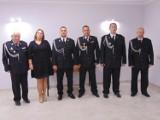 Nowy zarząd Ochotniczej Straży Pożarnej w Budzyniu
