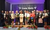 Diamentowe i złote gody w gminie Oświęcim. Jubilaci świętowali podczas uroczystych spotkań w Domu Ludowym w Grojcu [ZDJĘCIA]