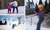 Gdzie na narty z dziećmi? TOP 11 najlepszych miejsc w woj. śląskim [CENY + DOJAZD]