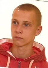 Zaginął Jakub Kramek [ZDJĘCIE]