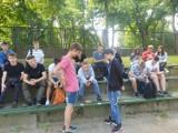 Praktyczna nauka języka angielskiego w Koźminie Wlkp.