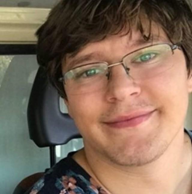 Trwają poszukiwania 28-letniego Mieczysława Erdmańskiego