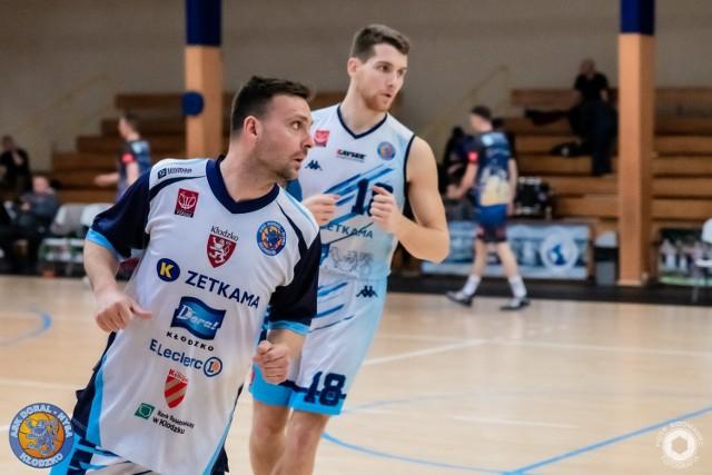 W barwach Zetkamy Doralu Nysy Kłodzko ponownie zobaczymy Michała Weissa. To będzie już jego 19. sezon w tym zespole