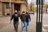 Gliwice: Mężczyzna groził kobiecie śrubokrętem i kazał wypłacić pieniądze z bankomatu