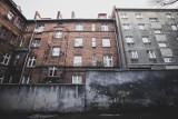Katowicka dzielnica Załęże - gdzie czas się zatrzymał. Zobacz niezwykły fotoreportaż Marzeny Bugały