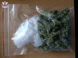 Bialscy i międzyrzeccy mundurowi zabezpieczyli znaczne ilości marihuany i konopi