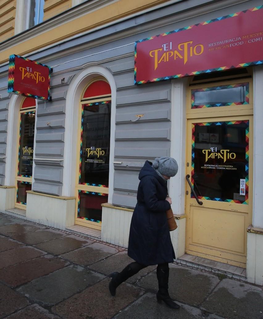 Smaczny Szczecin El Tapatio Nowy Lokal W Mieście