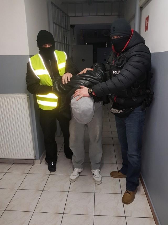 Brutalne morderstwo koło Międzyrzecza Podlaskiego. Przyczyną śmierci były liczne obrażenia