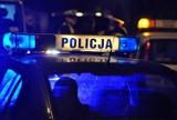 Wypadek w Grucznie. Trzema autami jechało łącznie 13 osób. Straty oszacowano na ćwierć miliona złotych