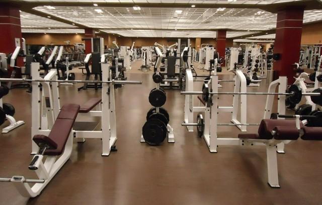 Limanowska siłownia otwiera się 1 lutego. Ćwiczyć będą mogły osoby zapisane do kadry narodowej w przeciąganiu liny