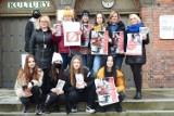 Powiat nowodworski. Tydzień Pomocy Osobom Pokrzywdzonym Przestępstwem: konkurs i ulotki na ulicach miasta