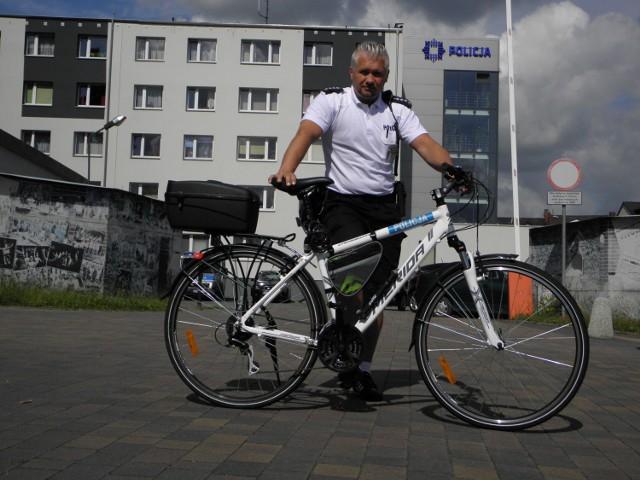 Andrzej Staroszczuk