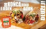 WOŚP Poznań: Wylicytuj burrito do końca roku i jeden dzień dłużej
