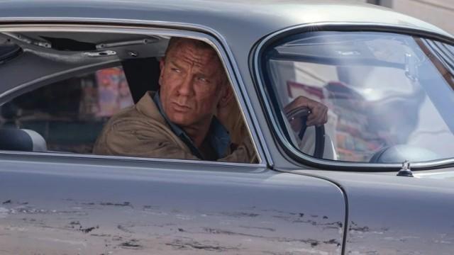 W kwietniu na ekranach kina ma się wreszcie pojawić długo oczekiwana premiera najnowszego w filmu o przygodach agenta 007