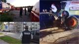 Tarnów. Wypadki, pożary i inne tragiczne zdarzenia w Tarnowie i regionie. Odcisnęły swoje piętno na 2020 roku w tarnowskiem [ZDJĘCIA]