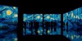 Zanurz się w świecie obrazów van Gogha. W Warszawie otwiera się niezwykła wystawa