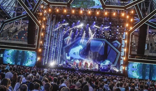 Sprawdziliśmy, co w tym roku z Europejskim Stadion Kultury?