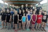 Pływacy UKS Nawa Skierniewice przywieźli 12 medali z Opoczna ZDJĘCIA