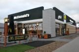 Pierwszy McDonald's w Luboniu już działa [ZDJĘCIA]